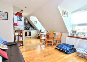 Thumbnail Flat to rent in Fonthill Road, Finsbury Park, London