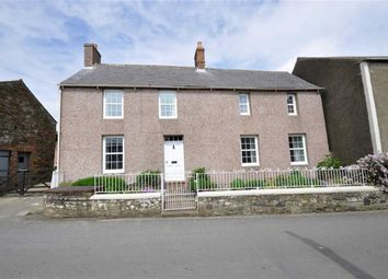 Thumbnail Detached house for sale in Bowness-On-Solway, Wigton