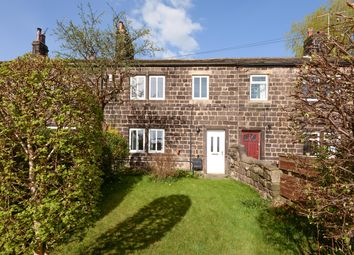 Thumbnail 3 bed terraced house for sale in New Road, Yeadon, Leeds