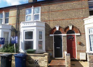 Thumbnail 5 bedroom property to rent in Hemingford Road, Cambridge