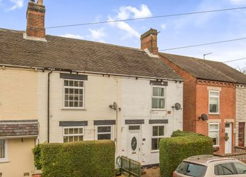 Thumbnail 2 bed terraced house for sale in Main Street, Linton, Swadlincote
