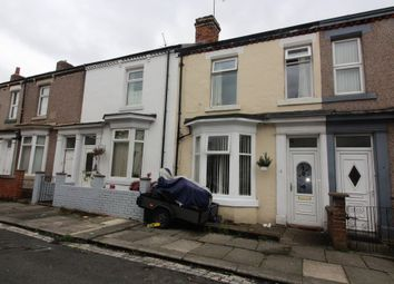 Thumbnail 2 bed terraced house to rent in Close Street, Darlington