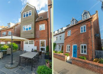 Thumbnail 3 bed semi-detached house for sale in Mainsail Yard, Wells-Next-The-Sea