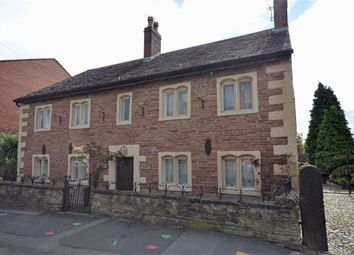 Thumbnail 4 bedroom detached house for sale in Haughton Green Road, Denton, Manchester, Greater Manchester