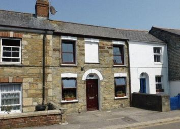 Thumbnail 3 bed property to rent in Albert Place, Truro