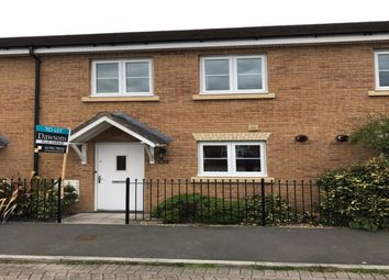 Thumbnail 3 bedroom terraced house to rent in Ffordd Watkins, Birchgrove
