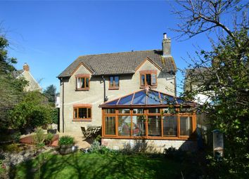 Thumbnail 4 bed detached house for sale in Middleyard, Kings Stanley, Stonehouse