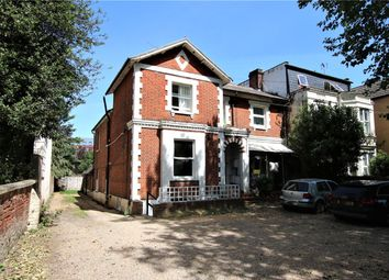 Thumbnail 1 bed flat for sale in London Road, Reading, Berkshire