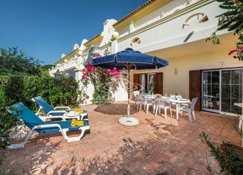 Thumbnail 3 bed town house for sale in Pinheiros Altos, Central Algarve, Portugal