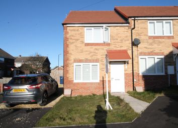 Thumbnail 2 bed end terrace house for sale in Henry Street, Hetton-Le-Hole, Houghton Le Spring