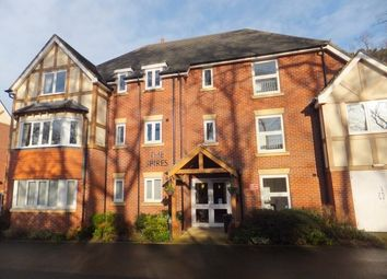 Thumbnail 2 bed flat for sale in The Spires, 10 Church Road, Boldmere, Sutton Coldfield