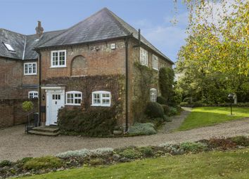 Thumbnail 4 bed semi-detached house for sale in St. Leonards Street, West Malling