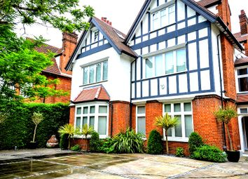 Thumbnail 7 bed detached house to rent in Bristol Gardens, Putney Heath