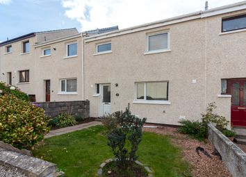 Thumbnail 3 bed terraced house to rent in Threewells Place, Forfar