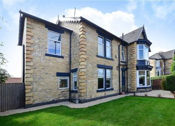 Thumbnail 4 bedroom detached house for sale in 79, Baslow Road, Totley