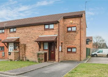 Thumbnail 2 bed end terrace house for sale in Newcourt, Uxbridge