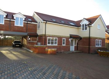 Thumbnail 1 bed flat for sale in Hambledon Road, Waterlooville