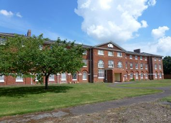 Thumbnail 1 bed flat to rent in Union Road, Onehouse, Stowmarket