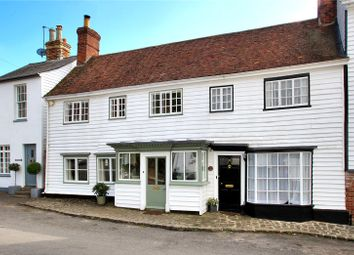 3 bed semi-detached house for sale in Broad Street, Sutton Valence, Kent ME17