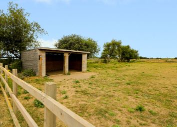 Thumbnail 2 bed equestrian property for sale in Well Penn Road, Cliffe
