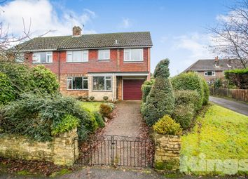 Thumbnail 4 bed semi-detached house for sale in Sussex View, Ramslye Road, Tunbridge Wells