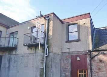 Thumbnail 2 bed flat for sale in The Green, Alva