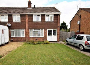 Thumbnail 3 bed semi-detached house for sale in Nettleton Road, Cheltenham