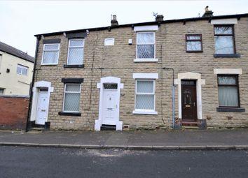 Thumbnail 2 bed terraced house to rent in Besom Lane, Millbrook, Stalybridge
