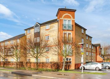 Thumbnail 2 bed flat for sale in Rigby Place, Enfield
