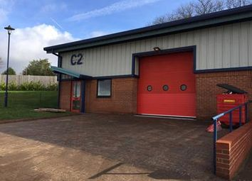Thumbnail Light industrial to let in Unit Knowle Village Business Park, Mayles Lane, Knowle, Fareham, Hampshire