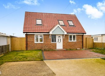 Thumbnail 3 bed detached house for sale in Williamson Road, Lydd On Sea, Romney Marsh