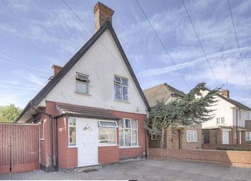 Thumbnail 3 bed detached house for sale in Park Road, Wembley