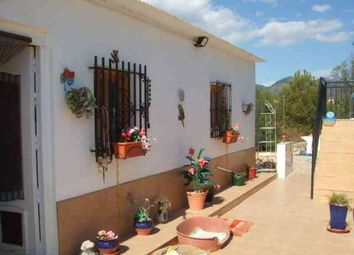 Thumbnail 2 bed detached house for sale in Aledo, Murcia, Spain