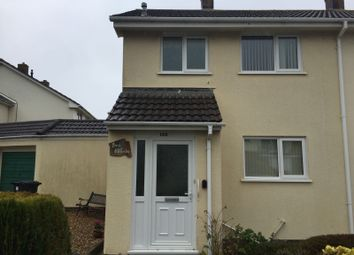 Thumbnail 3 bedroom semi-detached house to rent in The Shields, Ilfracombe, Devon