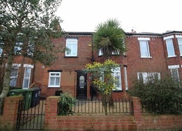Thumbnail 4 bed terraced house for sale in Avondale Road, Gorleston, Great Yarmouth