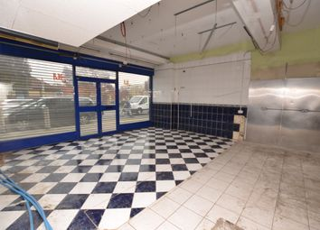 Thumbnail Commercial property to let in Burnt Oak Broadway, Edware, Middlesex