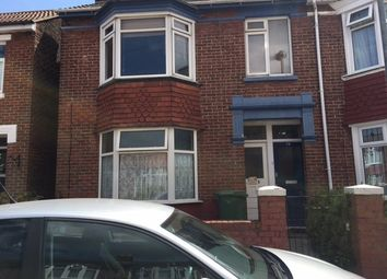 Thumbnail 2 bed flat to rent in Jenkins Grove, Portsmouth
