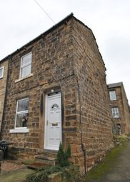2 bed end terrace house to rent in St. Pauls Terrace, Mirfield WF14