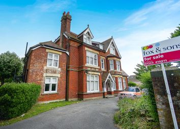 Thumbnail Flat for sale in Chesterfield Road, Eastbourne