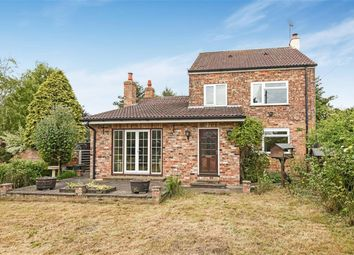 Thumbnail 3 bedroom detached house for sale in Yapham Mill, Pocklington, York