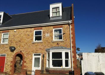 Thumbnail 4 bed semi-detached house for sale in Albion Road, Cliftonville, Margate