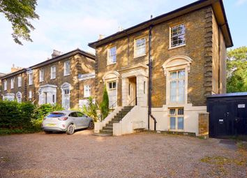 Coldharbour Lane, London SW9. 2 bed flat for sale
