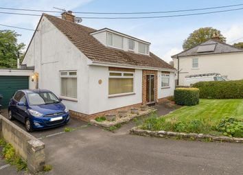 Thumbnail 4 bed detached house for sale in Church Road, Salisbury, Wiltshire