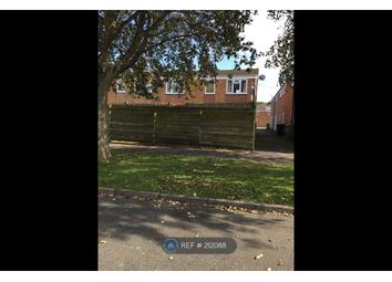 Thumbnail 3 bed semi-detached house to rent in Culver Road, Basingstoke