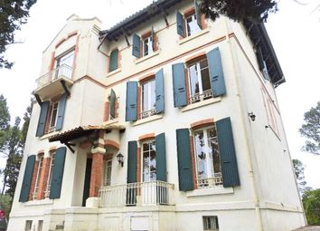 Thumbnail 6 bed property for sale in Languedoc-Roussillon, Aude, Castelnaudary