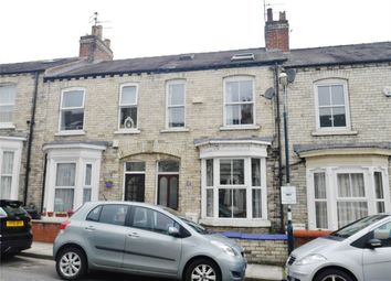 Thumbnail 3 bed terraced house for sale in Russell Street, Scarcroft Road, York