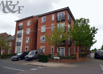 Thumbnail 2 bed flat for sale in Staff Way, Erdington, Birmingham