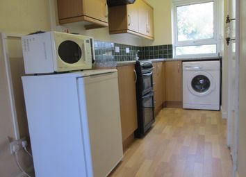 Thumbnail 1 bed flat to rent in Elm Close, Mapperley Park, Nottingham