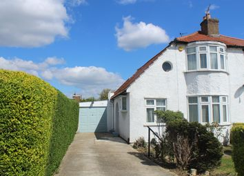 Thumbnail 3 bed semi-detached house to rent in Windsor Avenue, Hillingdon, Middlesex