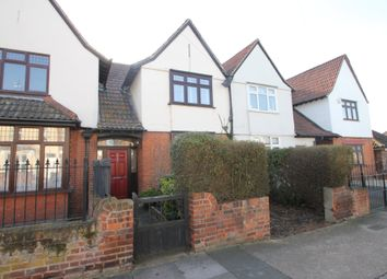 Thumbnail 2 bed terraced house for sale in Fetherston Road, Corringham, Stanford-Le-Hope